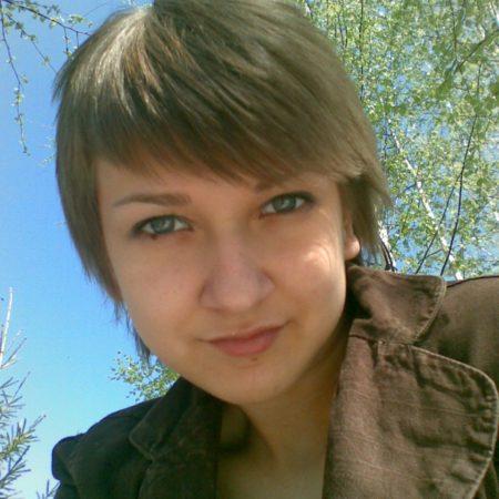 Саша Безкоровайная
