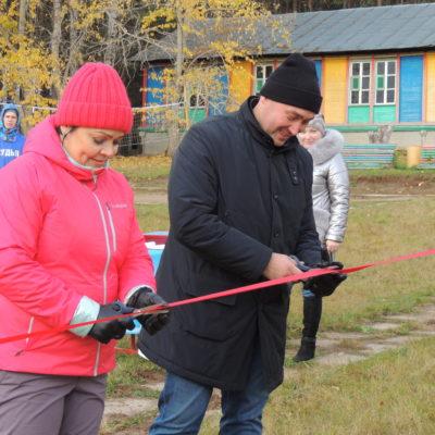 В детском лагере Нытвенского района ребята смогут заниматься воркаутом