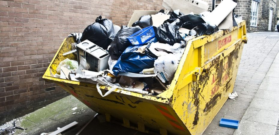 В Прикамье утверждены тарифы за вывоз мусора