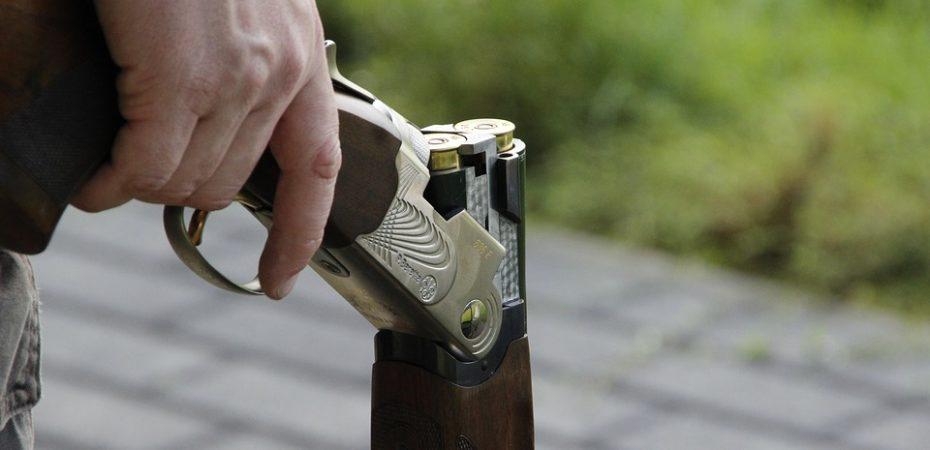 В Косинском районе отец застрелил сына