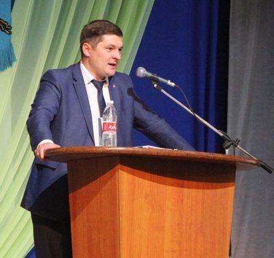 Районный суд Большой Сосновы отменил решение депутатов по лишению полномочий главы района Вячеслава Буркова