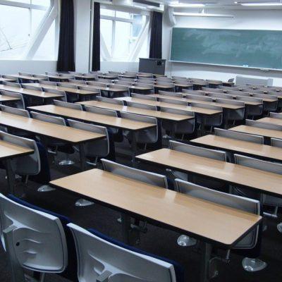Ребята в поселке Щучье Озеро пойдут в новую школу