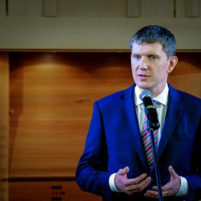 Проект бюджета Пермского края на2019–2021годы принят в первом чтении