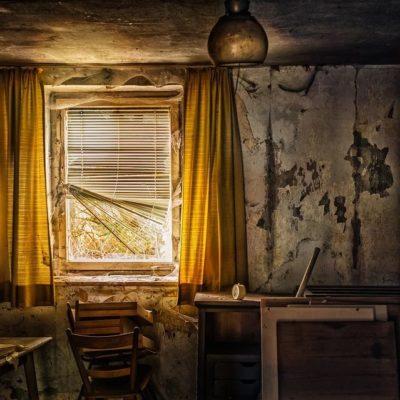 В Добрянке расселят дом по улице Трудовой