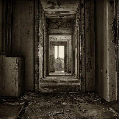 В ближайшие три года в Прикамье будут ликвидировать заброшенные дома