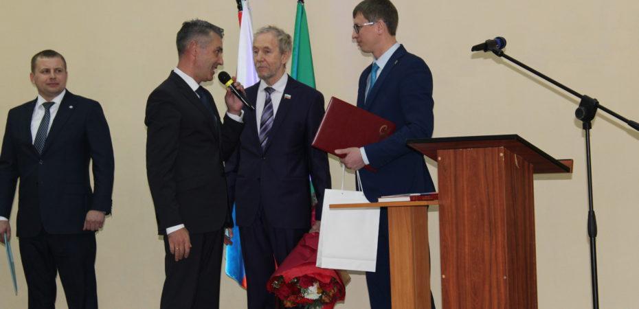 Сегодня в Нытвенском городском округе прошла инаугурация главы