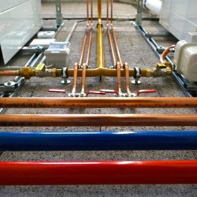 Жители Краснокамска будут получать качественную водопроводную воду