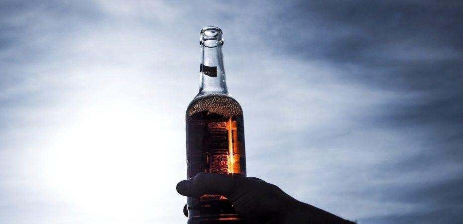 В Кишерти продали подростку алкоголь