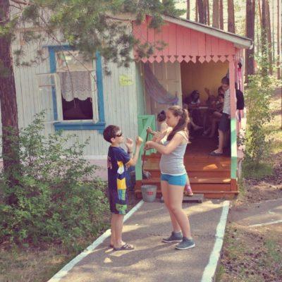 В Прикамье начинают работать детские лагеря